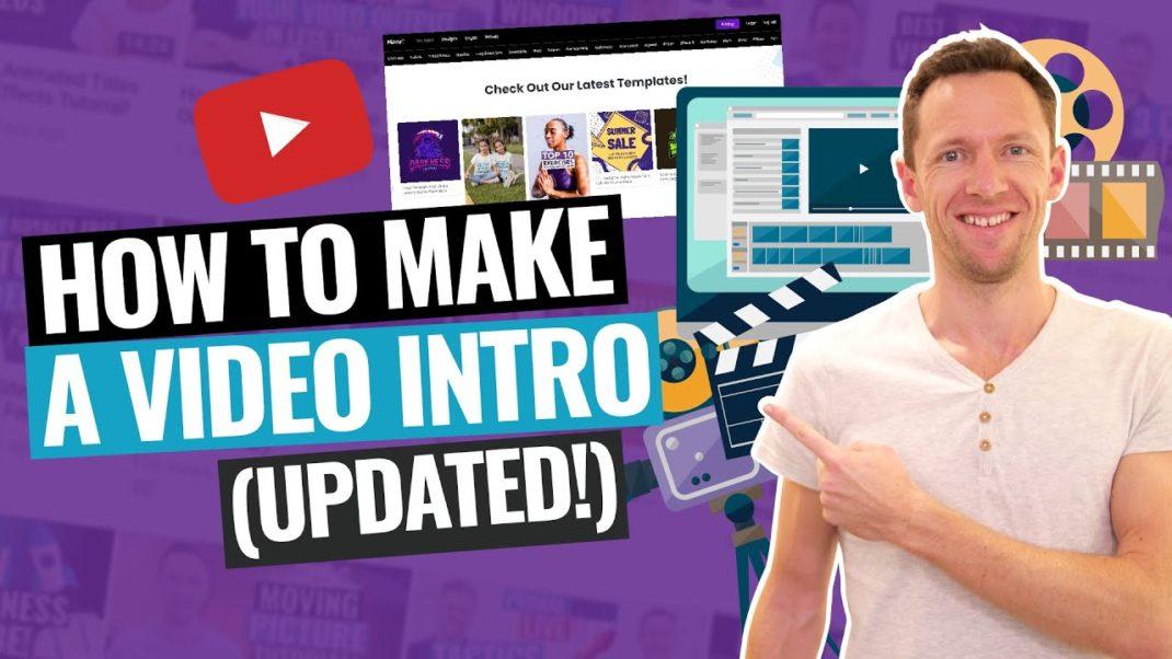 YouTube Intro and Outro