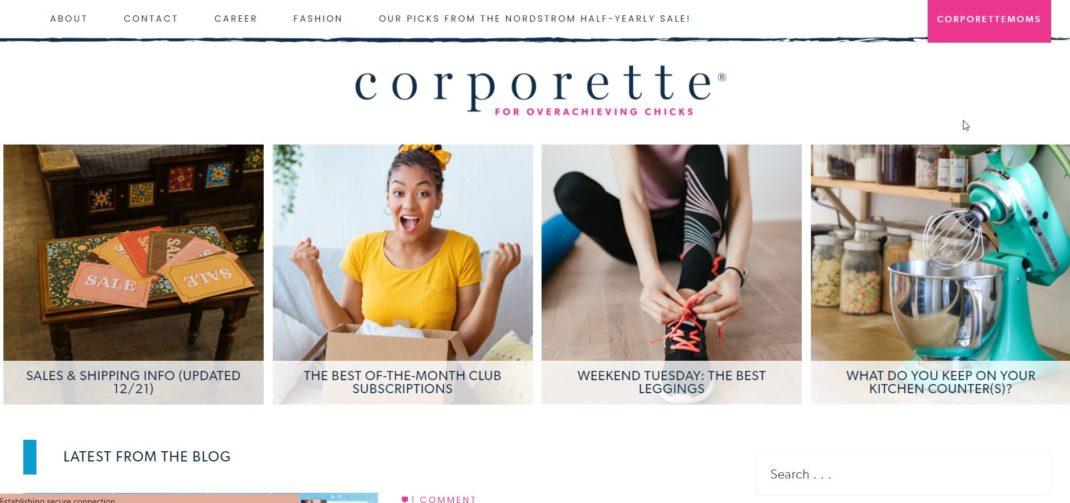 Corporette.com