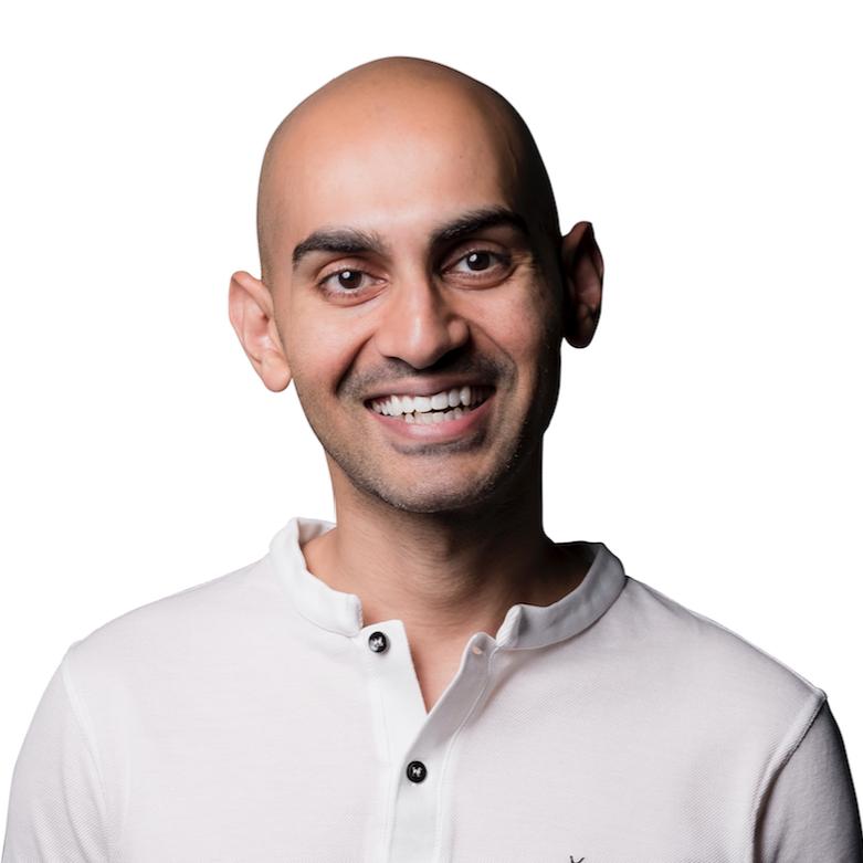 Neil patel- Best in Online marketing Gurus