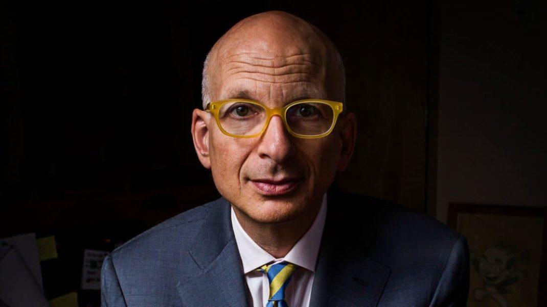 Seth Godin Online marketing guru