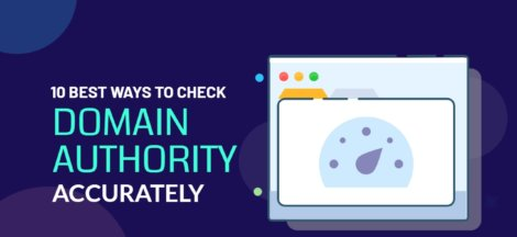 10 best resources for checking domain authority accurately