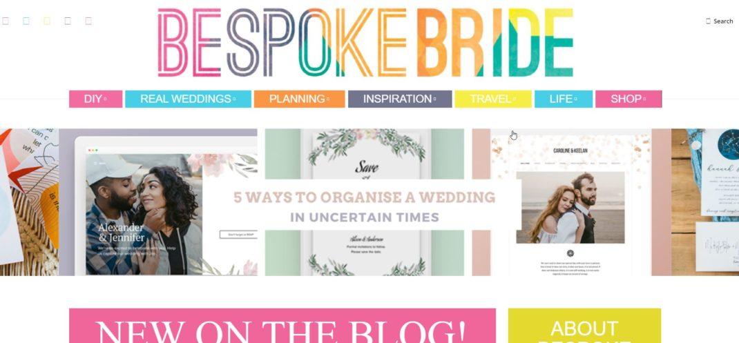 Bespoke-Bride