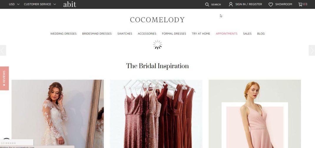 Cocomelody Magazine