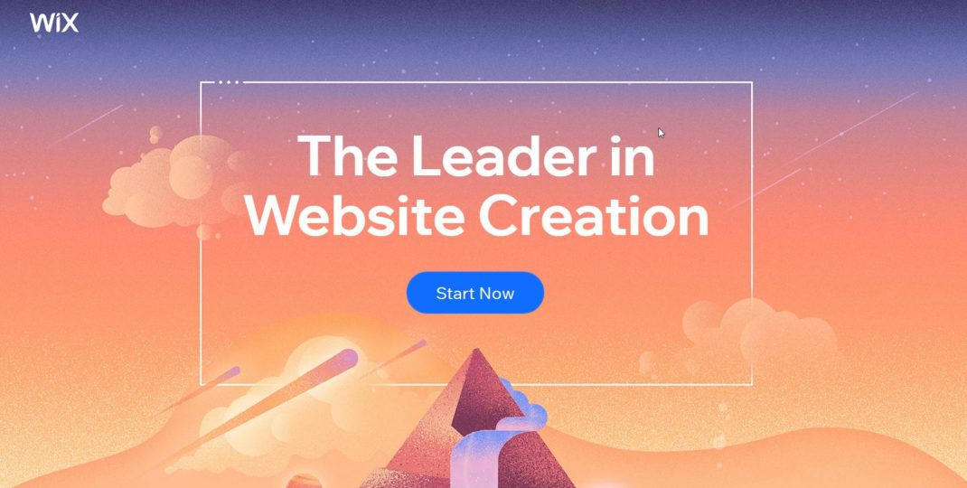 One of the best blogging platforms And Create Your Free Website _ Wix