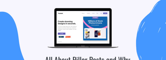 All About Pillar Posts